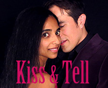 Portland Story Theater Valentine's Kiss & Tell