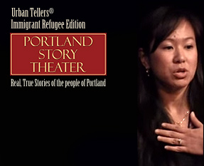 Portland Story Theater brings the stories of immigrants and refugees to life