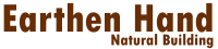 Earthen Hand Natural Building, proud sponsor of Portland Story Theater