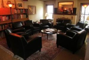 Portland Story Theater Home Studio
