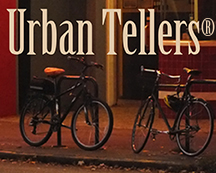 Portland Story Theater presents Storytellers from PlayWrite, Inc. at Urban Tellers® on April 9th
