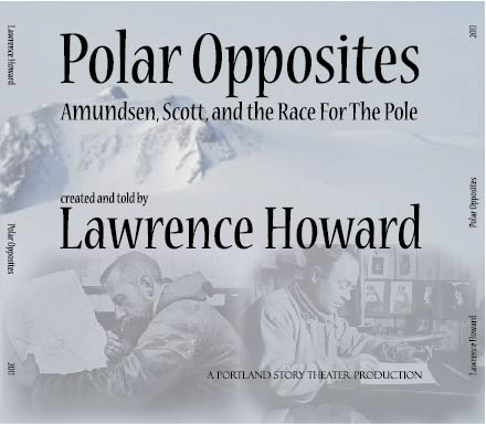 Portland Story Theater Polar Opposites CD