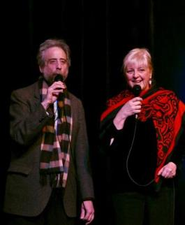 Founders of Portland Story Theater
