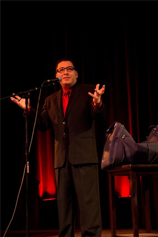 Portland Storyteller