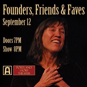 Founders Friends and Faves