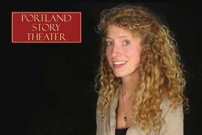 Portland Story Theater presents Urban Tellers, LIVE STORYTELLING