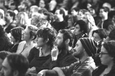 Portland Story Theater audiences are mesmerized