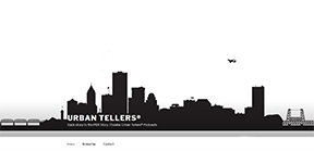 Urban Tellers Podcast
