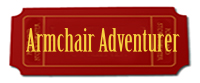 Click here to find out about our Armchair Adventurer series