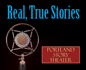 Portland Story Theater Urban Tellers®
