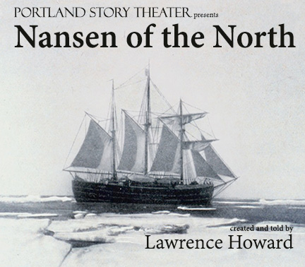 Nansen of The North CD